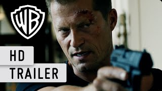 TSCHILLER: OFF DUTY - Trailer F2 HD