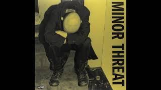 Minor Threat - Little Friend