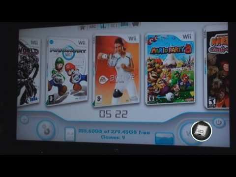 Usbloader gx musica movil - Wii sports resort table tennis cheats ...