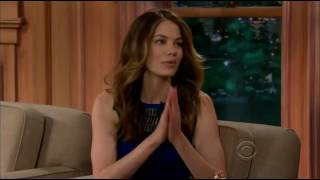 Gorgeous Michelle Monaghan Knows how to Keep a Great Body