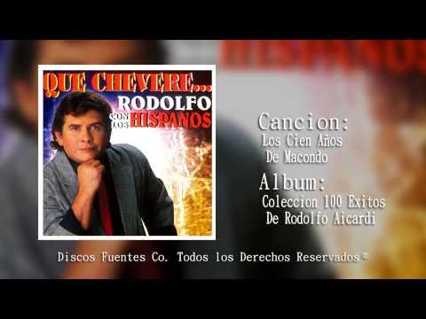 Rodolfo Aicardi Con Los Hispanos / Los Cien Años De Macondo [ Discos Fuentes ]