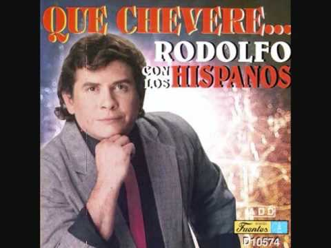 Rodolfo y Los Hispanos - Ojitos Hechiceros