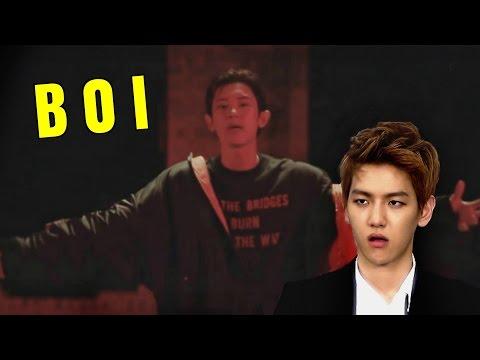 EXO ON CRACK |5 (u lovin the size)