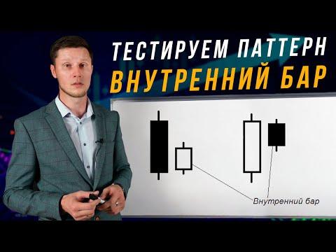 КАК ОТРАБОТАЛ ПАТТЕРН ВНУТРЕННИЙ БАР НА H1? ПРИМЕРЫ СДЕЛОК С EURUSD | Академия Форекса