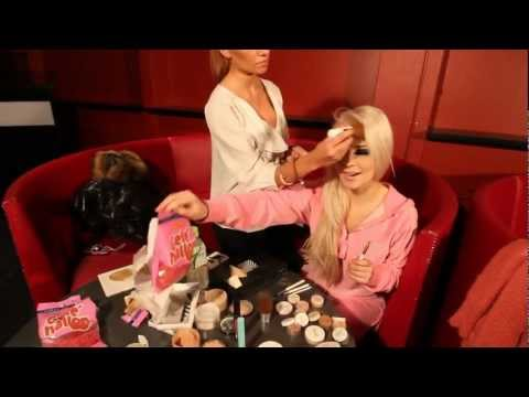 Paulina Starborn - Never Gonna Let Me Go (Behind The Scenes) HQ 2012