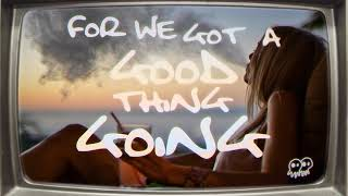 "Pepper - ""Good Thing Going"" Feat. Miles Doughty (Lyric Video)"