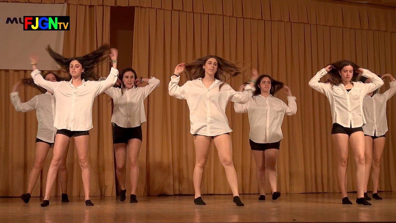 12. Havana - Bailes Educacion Fisica 2018 IES Nules
