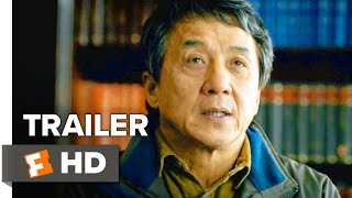 The Foreigner (2017) Trailer