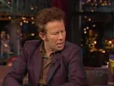 Baixar Tom Waits: All the World is Green - Letterman (May 8 2002)