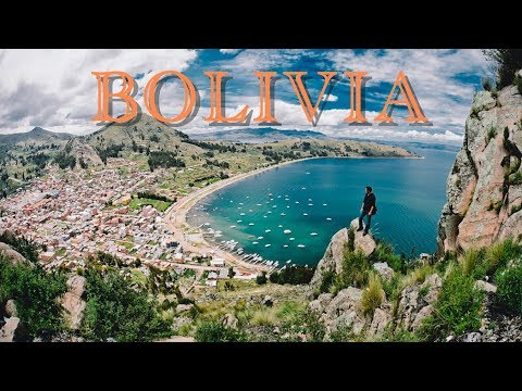 10 Best Places to Visit in Bolivia - Bolivia Travel