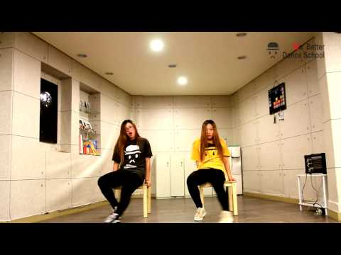 [모베러댄스] 레드벨벳 - Be natural 안무 거울모드 (Red velvet  - Be natural cover dance mirror mode)(HD)