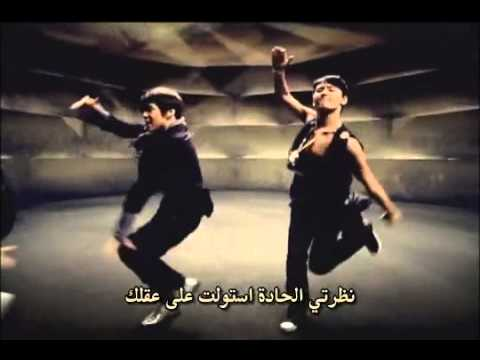 DBSK TVXQ   Mirotic Arabic sub مترجمة عربي  YouTube