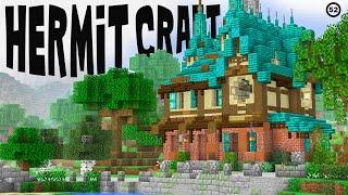 I Teach You How Make :: Hermitcraft #52
