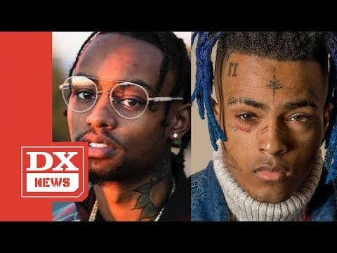 Rob Stone Gives XXXTENTACION Fans Closure On Their Beef With Previously Recorded Phone Call