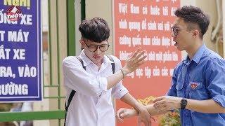 [Nhạc chế] - Học Tài Thi Tạch Teaser   Parody Bạc Phận   Thớt TV Parody