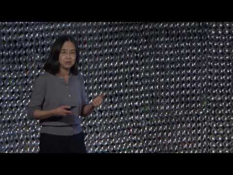 Ancient Puzzles, Genomic Canaries, Medical X: Ting Wu At TEDxBeaconStreet - Smashpipe Tech