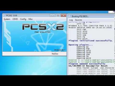 BATERCUS'S BLOG: Cara Memasukkan File Save PS2 ke dalam