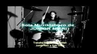 Video 343lofIScQs: BaRok´ Projekto. Drumisto konfirmita - Baterista Confirmado - Drummer confirmed