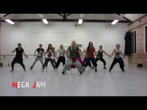 Baixar 'Don't Stop The Party' Pitbull choreography by Jasmine Meakin (Mega Jam)