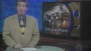 Shaq Pack