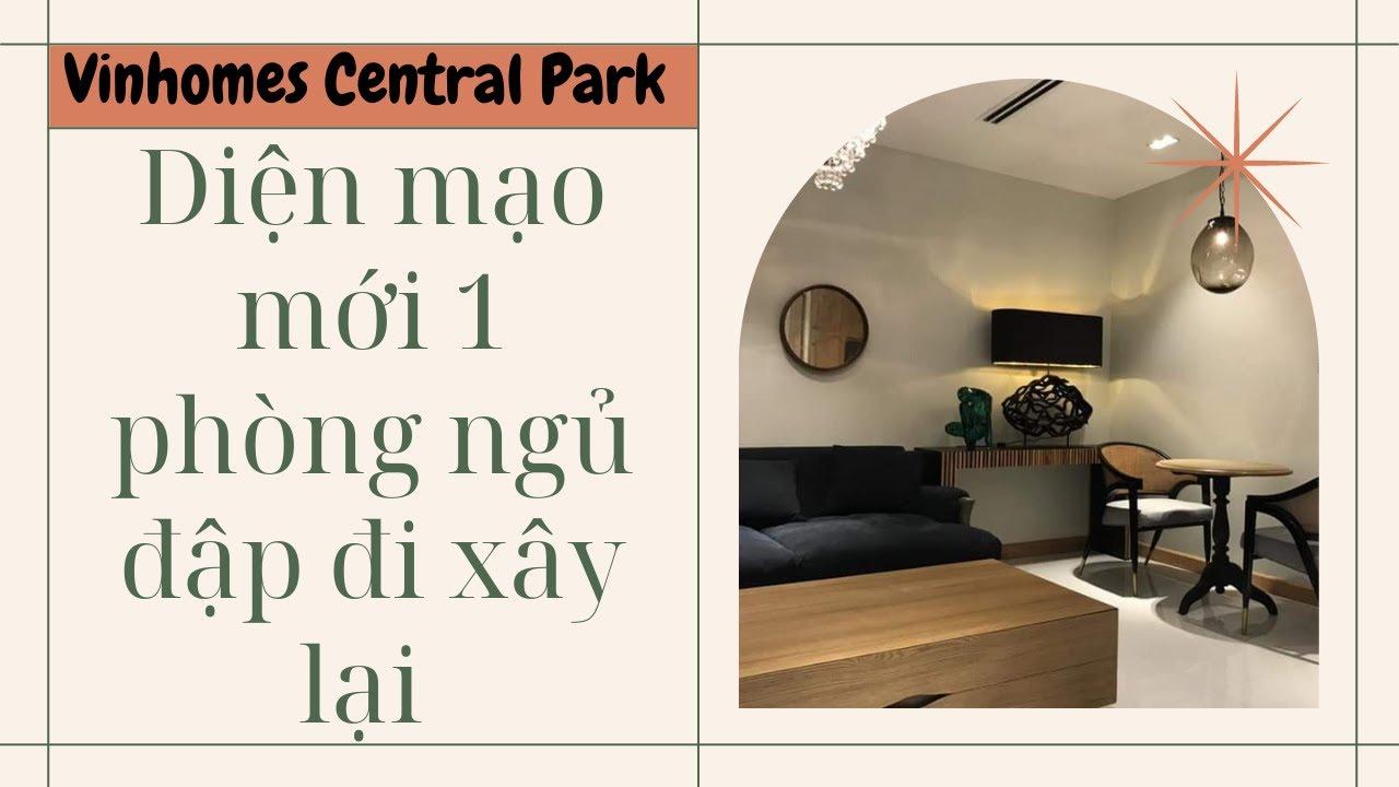 Chính chủ gửi bán căn hộ 1PN, 46m2, 3,1 tỷ, view sông, full nội thất, LH xem nhà 0902763027 video
