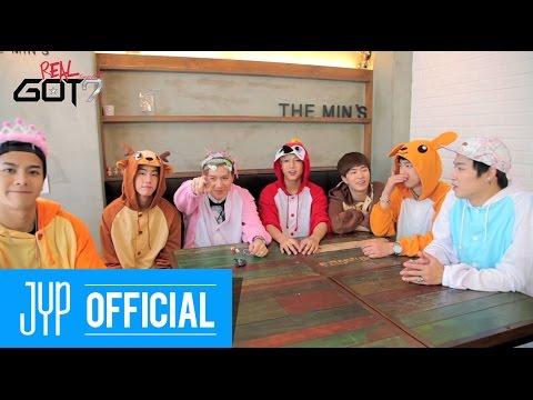 [Real GOT7 Season 2] episode 9. GOT7's Manitto Awards