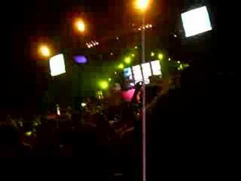 DJ Tiesto Lima Asia Peru 2007