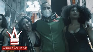 """French Montana """"Brick Road"""" (Prod. by Harry Fraud) (WSHH Exclusive - Official Music Video)"""