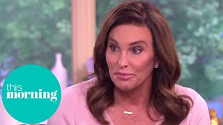 Caitlyn Jenner on Bruce Jenner's Olympic Achievements   This Morning