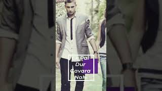 Tujhko Diya mera waqt sabhi || crush Love status || Aashiqui 2 movie ||Tum hi ho