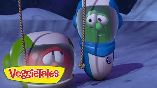 'Veggies In Space' | VeggieTales [Trailer]