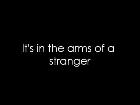 12 Stones -  Arms of a stranger