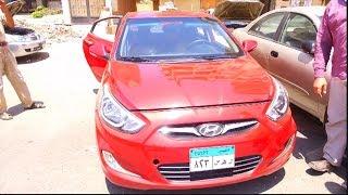 أحدث اسعار السيارات المستعملة في مصر - حلقة رقم 144     -