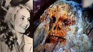 Top 15 Mysterious People Found Frozen in Time