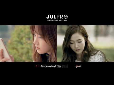 [K2J][Engsub][FMV] YulSic - We don't talk anymore