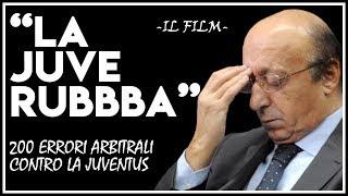 I 200 errori contro la Juventus