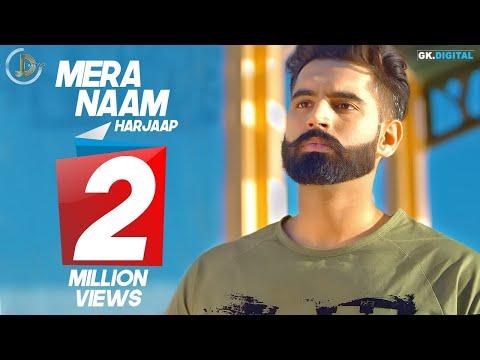 MERA NAAM LYRICS - Harjaap | A Parmish Verma Film