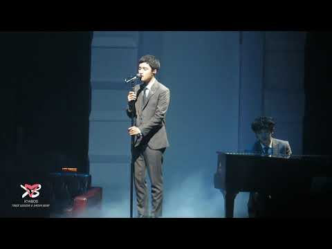 180602 D.O. (디오/도경수) For Life (Eng. ver) Solo - EXO PLANET #4 - The ElyXiOn in Hong Kong [직캠]