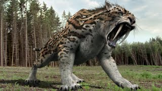 Top 10 Most Amazing Extinct Animals