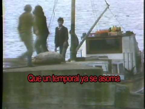 karaoke  folcklore ese chilote marino