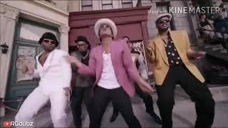 Rinkiya ke papa feat. Mark Ronson | Uptown Funk