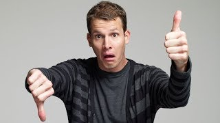 Daniel Tosh - Comedia Pro - Full Stand Up Comedy Show 2017