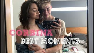 Corbina's Funniest & Cutest Moments