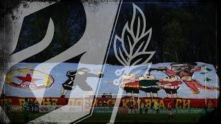 SECTOR G: ЦСКА - Лудогор€ц /01.04/