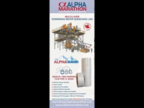 Alpha Marathon Product Overview