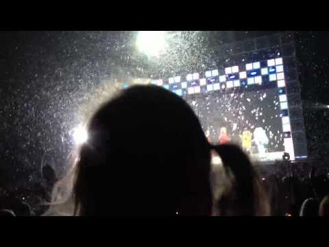 Yo Gabba Gabba Live - Snow