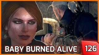 Witcher 3 ► Throwing the Jarl's Baby in the Fire - Trick the Hym - Story & Gameplay #126 [PC]