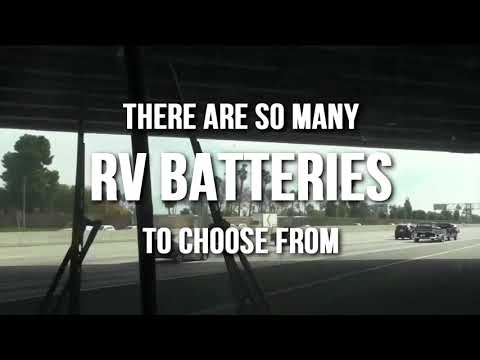 Best RV Bettry