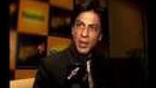 When Shahrukh Khan Got Angry