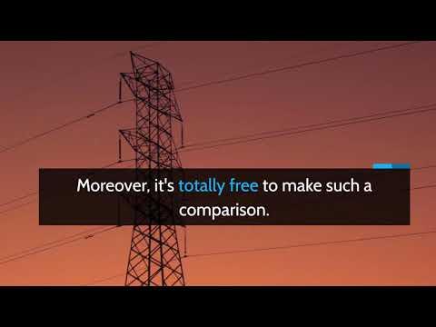 Business Electricity Comparison